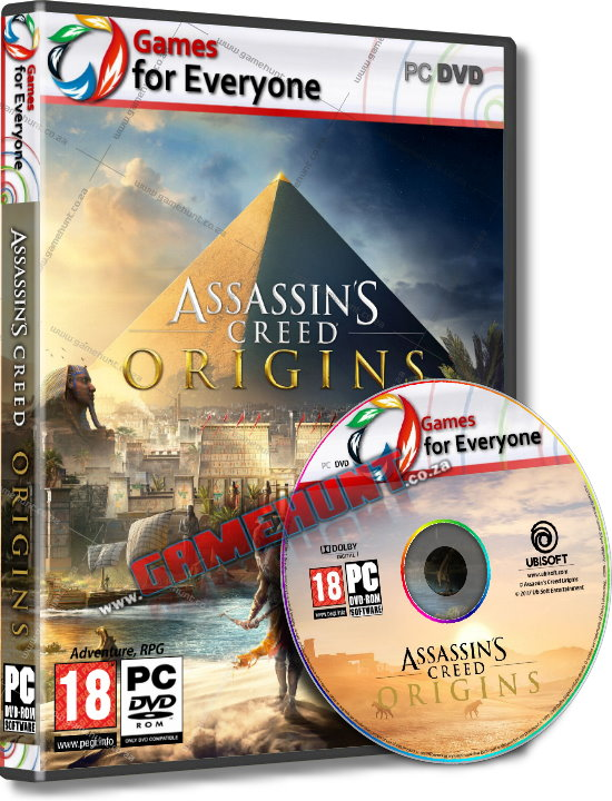 Assassin's Creed - Origins - Click Image to Close