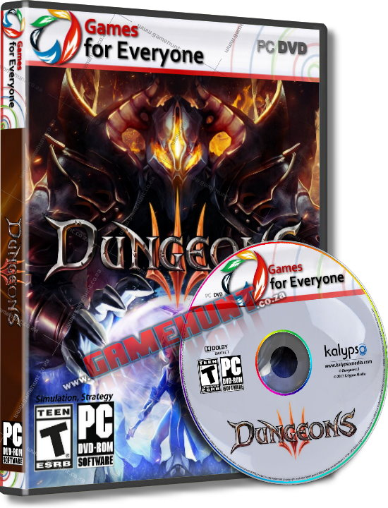 Dungeons 3 - PROPER v1.2.1.incl.DLC - Click Image to Close