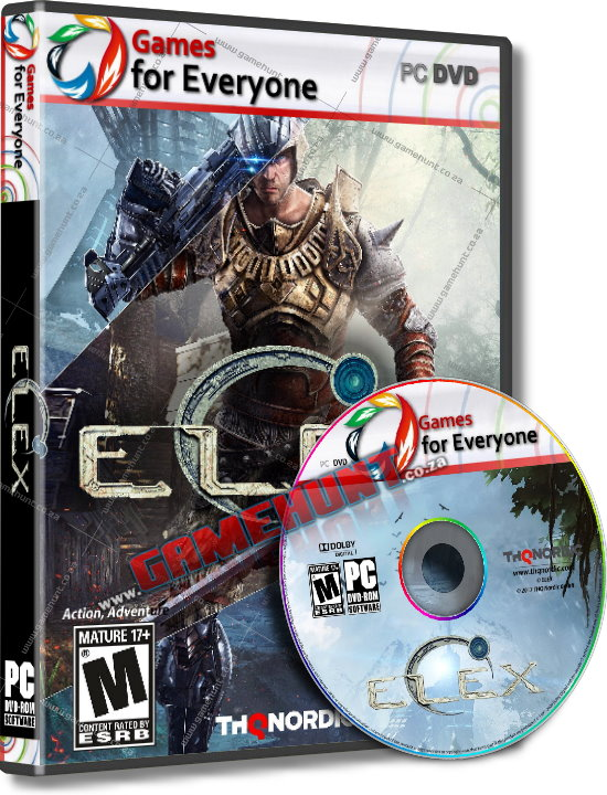 Elex - Click Image to Close