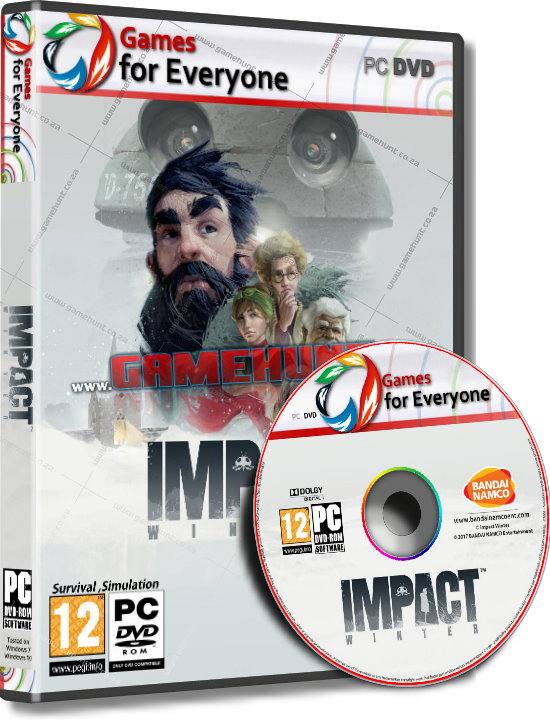 Impact Winter - Click Image to Close