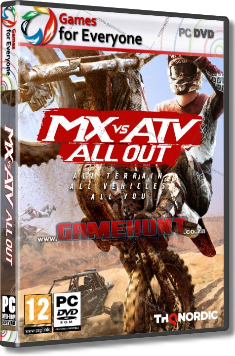 MX vs ATV All Out - Click Image to Close