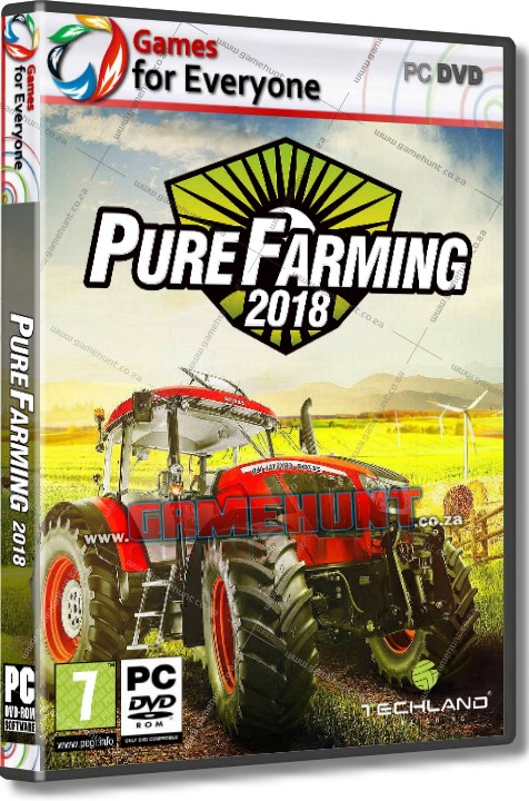 Pure Farming 2018 - Click Image to Close