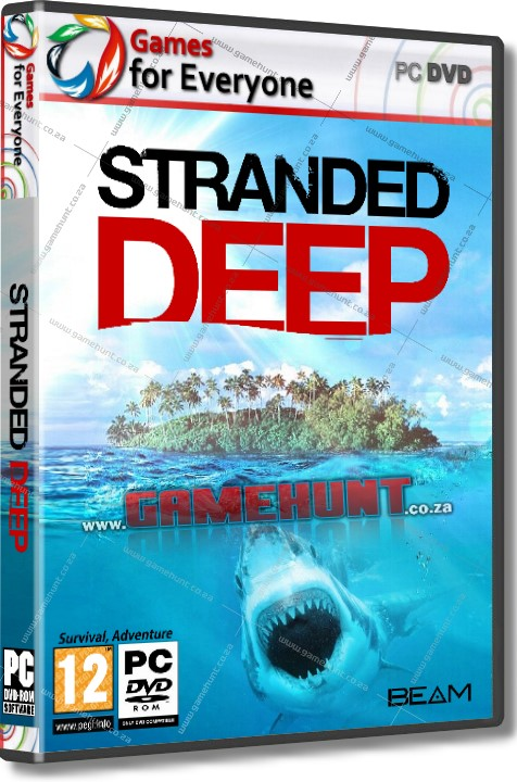 Stranded Deep - Click Image to Close