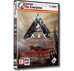 ARK Survival Evolved - Extinction