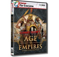 Age of Empires - Definitive Edition (Windows 10)