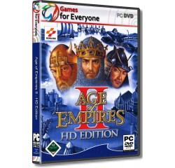 Age of Empires II - HD Edition