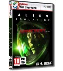 Alien - Isolation - 2 Disk