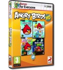 Angry Birds HD Collection 4in1