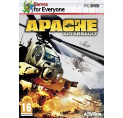 Apache - Air Assault