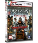 Assassin's - Creed Syndicate - 4 Disk