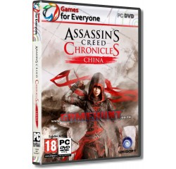 Assassin's Creed - Chronicles China
