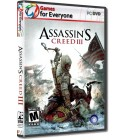 Assassins Creed 3 - 2 Disk