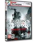 Assassins Creed III - Remastered