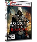 Assassin's Creed IV - Black Flag - 2 Disk