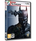 Batman - Arkham Origins - 2 Disk