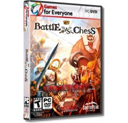Battle vs Chess - 2in1
