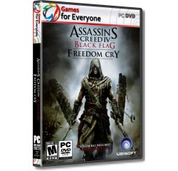 Assassin's Creed IV Black Flag - Freedom Cry (DLC)