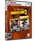 Borderlands 2 - DLC Twin Pack