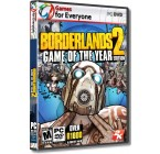 Borderlands 2 - Game of the Year