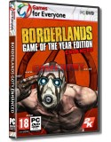 Borderlands Game of the Year - ENHANCED