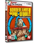 Borderlands - The Pre Sequel REMASTERED
