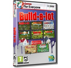 Build-A-Lot - 8in1