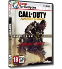Call of Duty - Advanced Warfare - 5 Disk