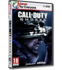 Call of Duty - Ghosts - 4 Disk