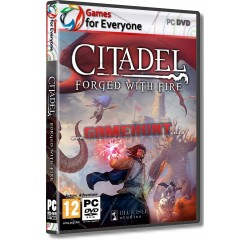 Citadel - Forged with Fire