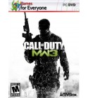 Call of Duty Modern Warfare 3 - 2 Disk