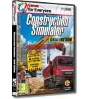 Construction Simulator - Gold Edition