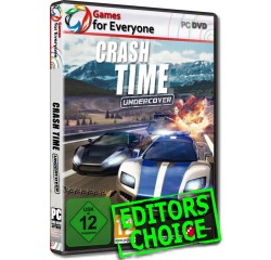 Crash Time 5 – Undercover