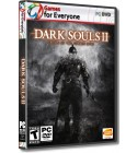 Dark Souls II - Crown of the Sunken King - 2 Disk