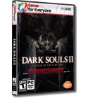 Dark Souls II - Scholar of the First Sin - 2 Disk