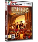 Desperados - Wanted Dead or Alive Re-Modernized