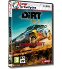 Dirt Rally - 4 Disk