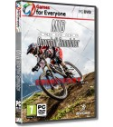 Downhill Mountain Bike Simulator