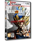 Dragon Ball Xenoverse 2 - 2 Disk