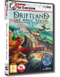 Driftland - The Magic Revival