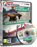 Euro Fishing - Foundry Dock 2in1