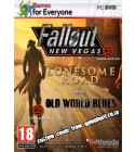 Fallout New Vegas - Lonesome Road DLC 2in1