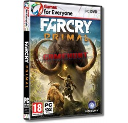 Far Cry - Primal - 2 Disk