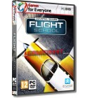 Flight School - 2 Disk