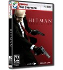 Hitman Absolution - 2 Disk