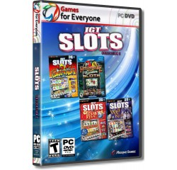 IGT Slots Collection 2 - 4in1