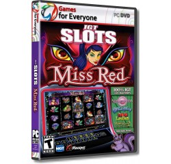 IGT Slots - Miss Red
