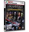 Injustice - Gods Among Us (Ultimate Edition) 3 Disk