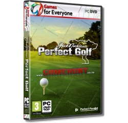 Jack Nicklaus - Perfect Golf