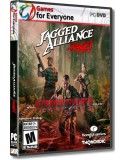 Jagged Alliance - Rage!