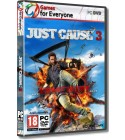 Just Cause 3 - 6 Disk